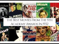 Ranking All The Movies Nominated At The 5th Academy Awards In 1932