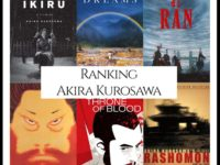 Ranking All Of Director Akira Kurosawa's Movies