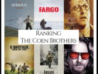Ranking All Of The Coen Brother's Movies