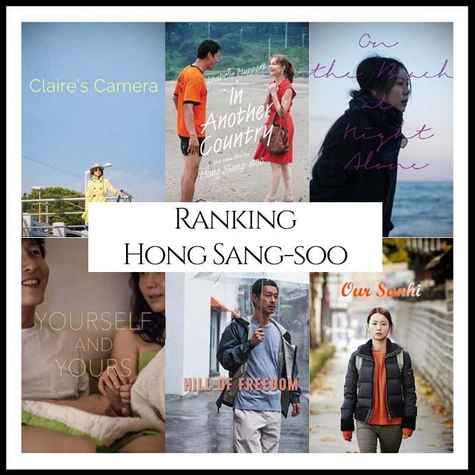 Ranking All Of Director Hong Sang-soo's Movies