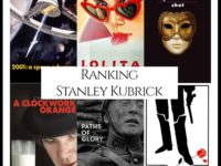 Ranking All Of Director Stanley Kubrick's Movies