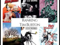 Ranking All Of Director Tim Burton's Movies