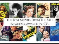 Ranking All The Movies Nominated At The 8th Academy Awards In 1936