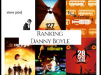 Ranking All Of Director Danny Boyle's Movies