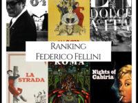 Ranking All Of Director Federico Fellini's Movies