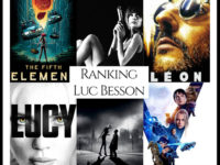 Ranking All Of Director Luc Besson's Movies