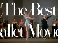 The Best Movies About Or Featuring Ballet