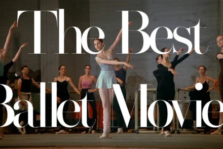 The Best Ballet Movies