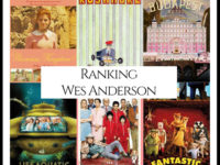Ranking All Of Director Wes Anderson's Movies