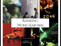 Ranking All Of Director Wong Kar-wai's Movies
