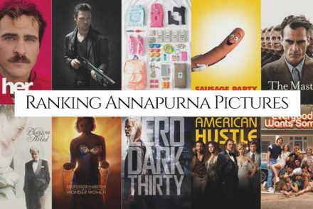 Annapurnas Entire Catalog