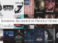 Ranking The Best Blumhouse Production Movies