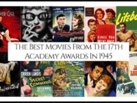 Ranking All The Movies Nominated At The 17th Academy Awards In 1945