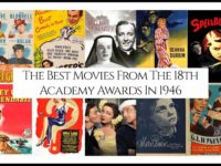 Ranking All The Movies Nominated At The 18th Academy Awards In 1946