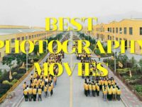 The Best Movies About Photography And Photographers