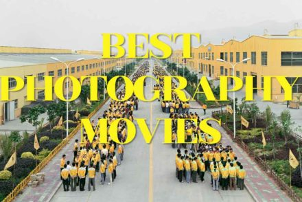 The Best Photography Movies