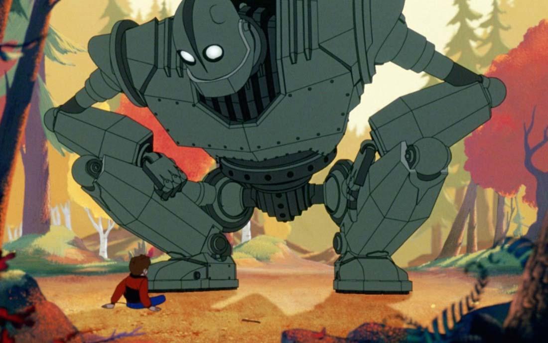 Best Robot Movies
