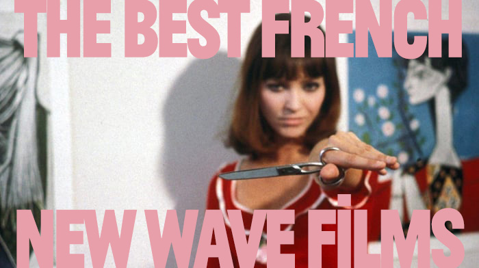 The Best French New Wave Movies