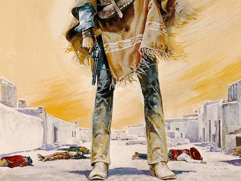 The Best Spaghetti Westerns Of All Time