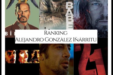 Alejandro González Iñárritu Filmography Ranking Films