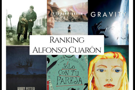 Alfonso Cuarón Filmography Ranking Movies