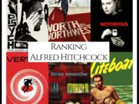 Ranking All Of Director Alfred Hitchcock's Movies