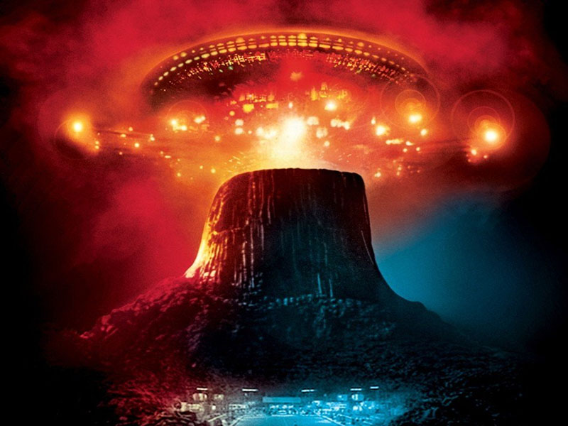 The Best Movies Featuring Aliens & Alien Invasions ...