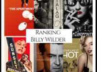 Ranking All Of Director Billy Wilder's Movies