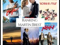 Ranking All Of Director Martin Brest's Movies