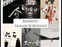 Ranking All Of Director Masaki Kobayashi's Movies