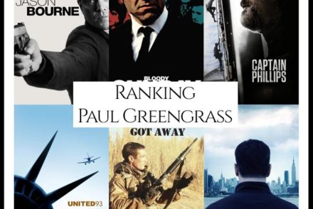 Paul Greengrass Filmography Ranking Movies