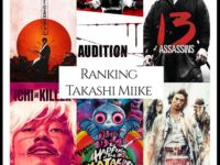 Ranking All Of Director Takashi Miike's Movies