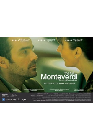 The Full Monteverdi