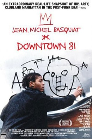 Downtown 81 (1981)