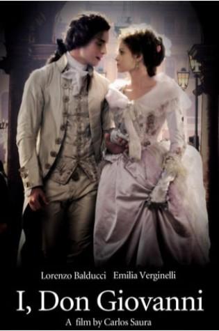I, Don Giovanni (2009)