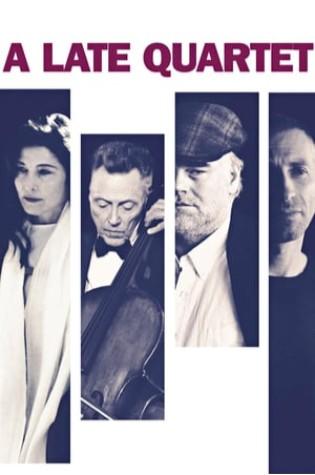 A Late Quartet (2012)