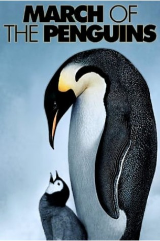 March of the Penguins (2005)