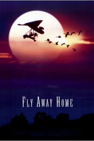 Fly Away Home (1997)