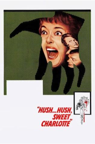 Hush…Hush, Sweet Charlotte (1964)