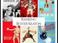 Ranking All Of Director Buster Keaton's Movies