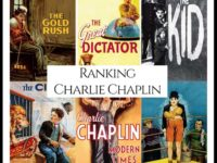 Ranking All Of Director Charles Chaplin's Movies
