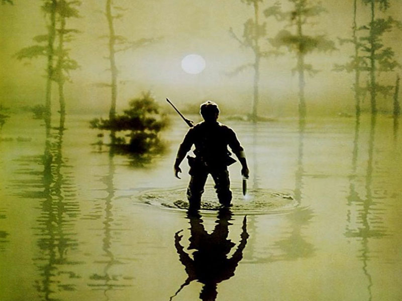 The Best Southern Gothic Movies Of All-Time