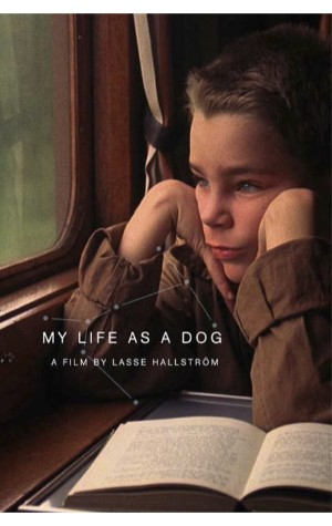 My Life as a Dog (1984)