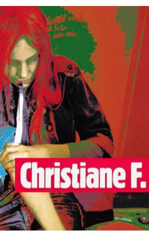 Christiane F. – We Children from Bahnhof Zoo