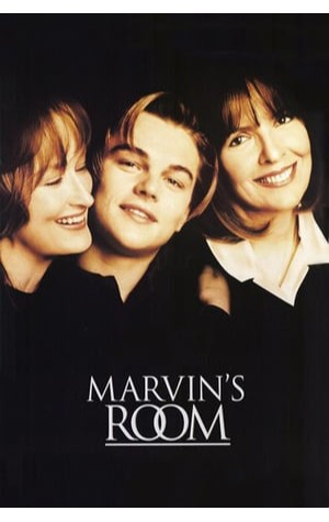 Marvin's Room (1996)