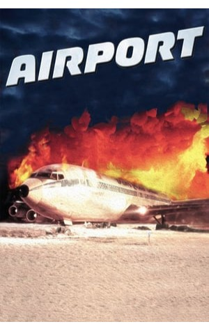 Airport (1970)