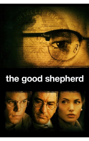 The Good Shepard (2008)