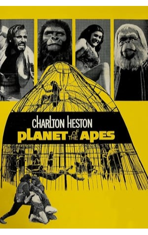 Planet of the Apes(1968)