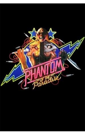 Phantom of the Paradise
