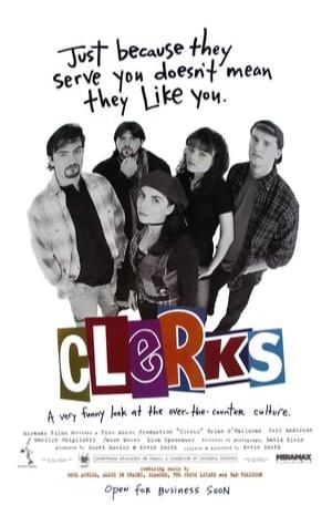 Clerks (1994)